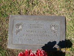 Maria Luisa <I>Castillo</I> Sillas