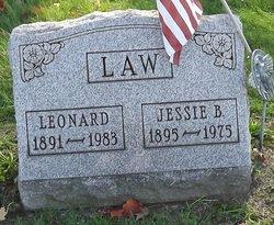 Leonard Law