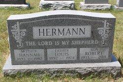 Robert Hermann