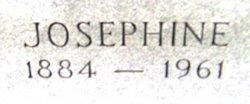 Josephine <I>Hecket</I> Corzilius