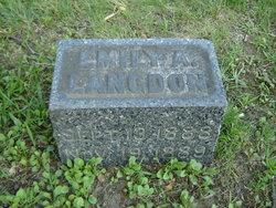 Emily A. Langdon