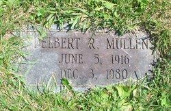 Delbert Richard Mullens