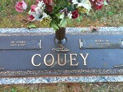 Reba <I>McCurdy</I> Couey