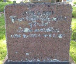 John Ward Bush