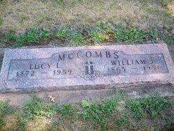 William J. McCombs