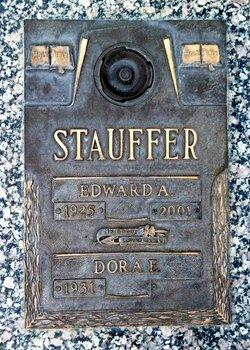 Edward A. Stauffer