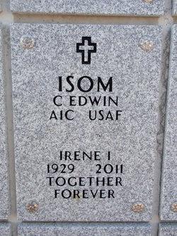 Irene I. Isom