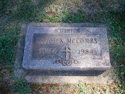 Grace K. McCombs