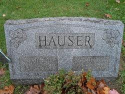 Lida <I>Sickler</I> Hauser