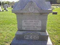 William Pegg