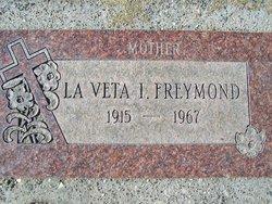 La Veta I Freymond