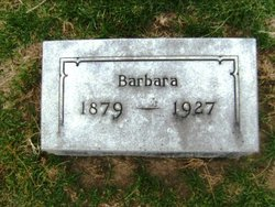 Barbara Corzilius