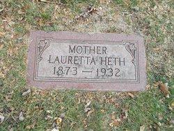Lauretta Heth