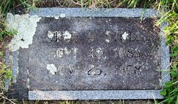 Frederick D. Stull