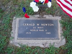 Gerald W. Newton