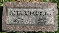 Alta B Hawkins