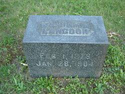 William A. Langdon