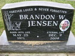 Brandon W Jensen