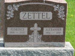 Alexander Zettel