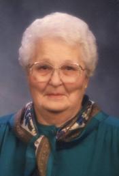 Georgia Mae <I>Fitzpatrick</I> Cleaver