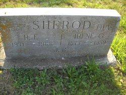 J.B. Sherod