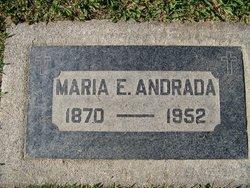 Maria E Andrada