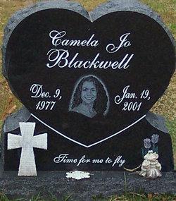 Camela Jo Blackwell