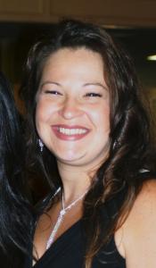 Stephanie Rene Martinez