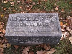 Florence <I>Bland</I> Bibb