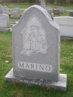 Mary <I>Giamis</I> Marino