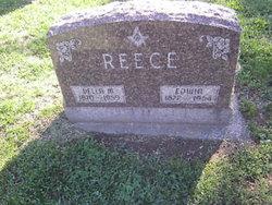 Della M. Reece