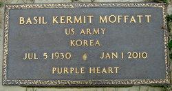 Basil Kermit Moffatt