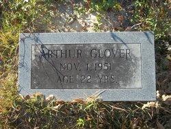 Arthur Glover