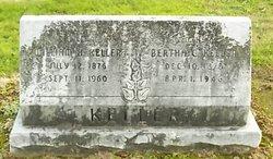 William H Keller