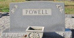 Bertie Mae F Powell