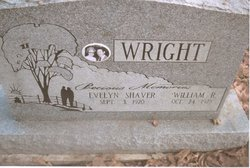 William R. Wright