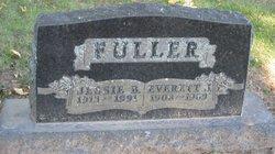 Everett J Fuller