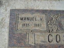 Manuel V Costa