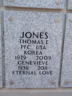Thomas E. Jones