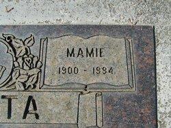 Mamie Costa