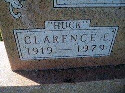 """Clarence E. """"Huck"""" Swigert"""