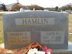 Robert Fred Hamlin