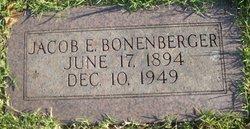Jacob Ernest Bonenberger