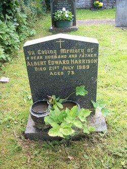 Albert Edward Harrison