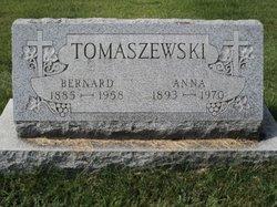 Anna Tomaszewski