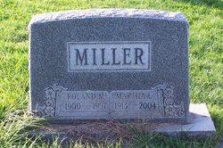 Martha Louise <I>Renner</I> Miller