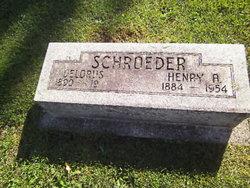 Delorus Schroeder