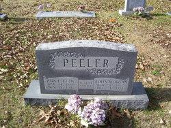 John Morgan Peeler