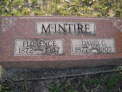 David Clarence McIntire