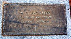 W. C. Jackson